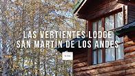 Las Vertientes Lodge en San Martín de los Andes